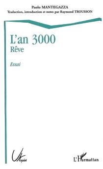 L'an 3000 : rêve - PaoloMantegazza