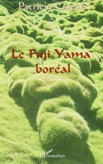 Le fuji yama boréal - PatriciaGotlib