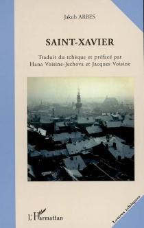 Saint-Xavier - JakubArbes