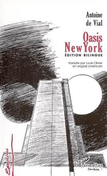 New York oasis| Oasis New York - Antoine deVial