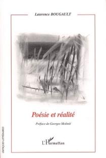 Poésie et réalité - LaurenceBougault