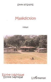 Malédiction - Sylvie Ntsame