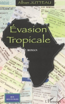 Evasion tropicale - AlbanJutteau