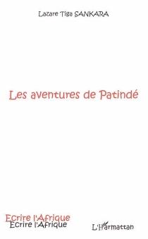 Les aventures de Patindé - Lazare TikaSankara