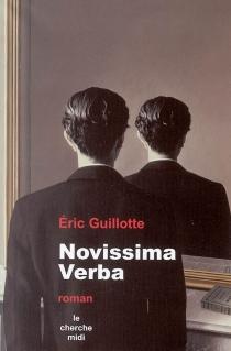 Novissima verba - ÉricGuillotte