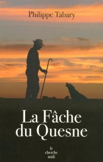 La Fâche du Quesne - PhilippeTabary