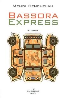 Bassora Express - MehdiBenchelah
