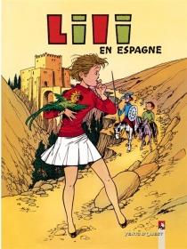 Les mille et un tours de l'espiègle Lili - Al. G.