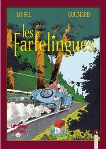 Les farfelingues - PierreGuilmard