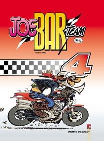 Joe Bar Team - StéphaneDeteindre