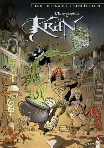 L'encyclopédie du Krän - EricHérenguel
