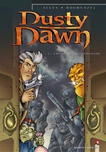 Dusty dawn - ChristopheAlvès