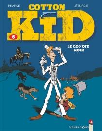 Cotton Kid - JeanLéturgie
