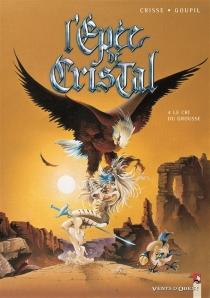 L'Epée de cristal - Crisse