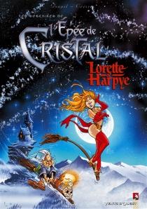 Lorette et Harpye - Crisse