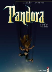 Pandora - ThomasAllart