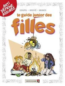 Le guide junior des filles - SylviaDouyé
