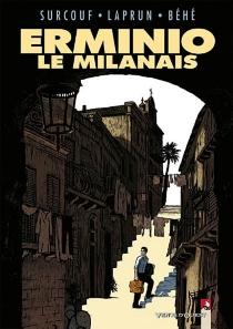 Erminio le Milanais - JosephBéhé