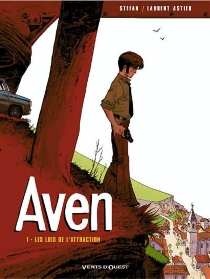 Aven - StéfanAstier