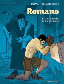Romano - AlessandroBilotta