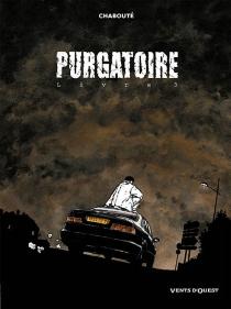 Purgatoire - ChristopheChabouté