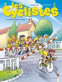 Les cyclistes - CédricGhorbani