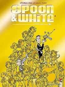 Spoon et White - JeanLéturgie