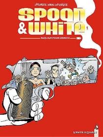 Spoon et White - SimonLéturgie