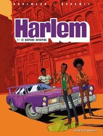 Harlem - FrédéricBrrémaud
