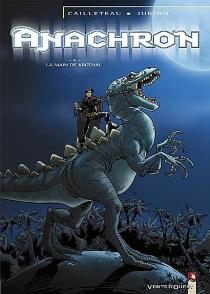 Anachron - ThierryCailleteau