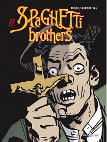 Spaghetti brothers - Mandrafina