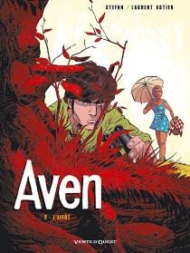 Aven - LaurentAstier