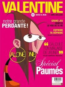 Valentine - AnneGuillard