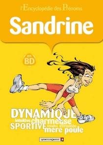 L'encyclopédie des prénoms : en BD - DavidAmorim