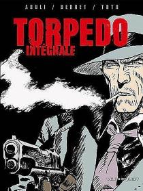 Torpedo : l'intégrale - EnriqueAbulí