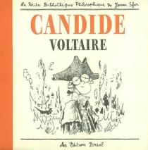 Candide - JoannSfar