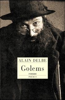 Golems - AlainDelbe