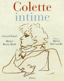 Colette intime - GérardBonal
