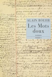 Les mots doux - AlainRoehr