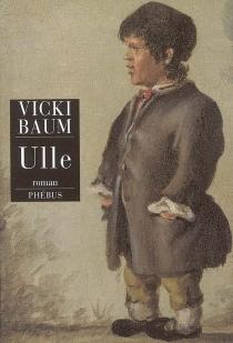Ulle - VickiBaum