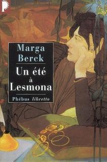 Un été à Lesmona - MargaBerck