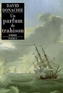 Un parfum de trahison - DavidDonachie