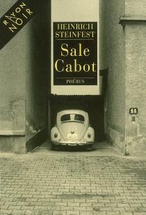 Sale cabot - HeinrichSteinfest