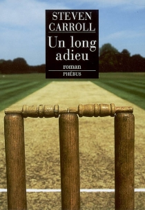 Un long adieu - Steven Carroll