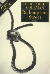 Redemption street - Reed FarrelColeman