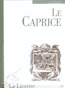 La Licorne, n° 69 -