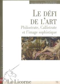 La Licorne, n° 75 - Callistrate