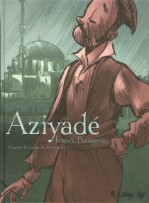 Aziyadé - FranckBourgeron
