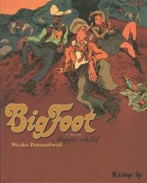 Bigfoot - NicolasDumontheuil