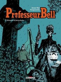 Professeur Bell - JoannSfar